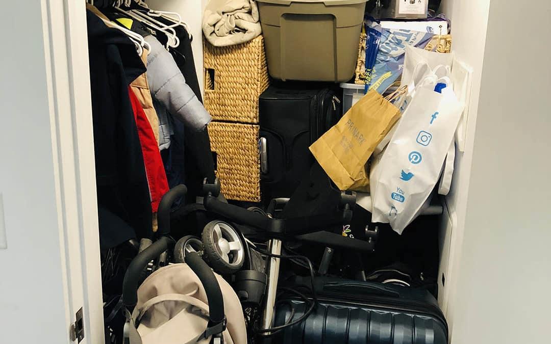 Clutter Decluttered (Part 2)